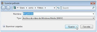 Como crear video con la PC paso a paso