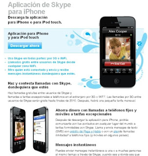 Cómo hablar gratis por celular