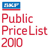 SKF Public Price List 2010