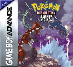 Play pokemon skyline beta 2 rom hack game online game boy advance