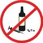 Ni Drogas Ni Alcohol