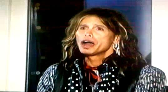 steven tyler in 70s. Steven Tyler#39;s movies would#39;ve