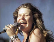 Janis Joplin-Me and Bobby McGee.
