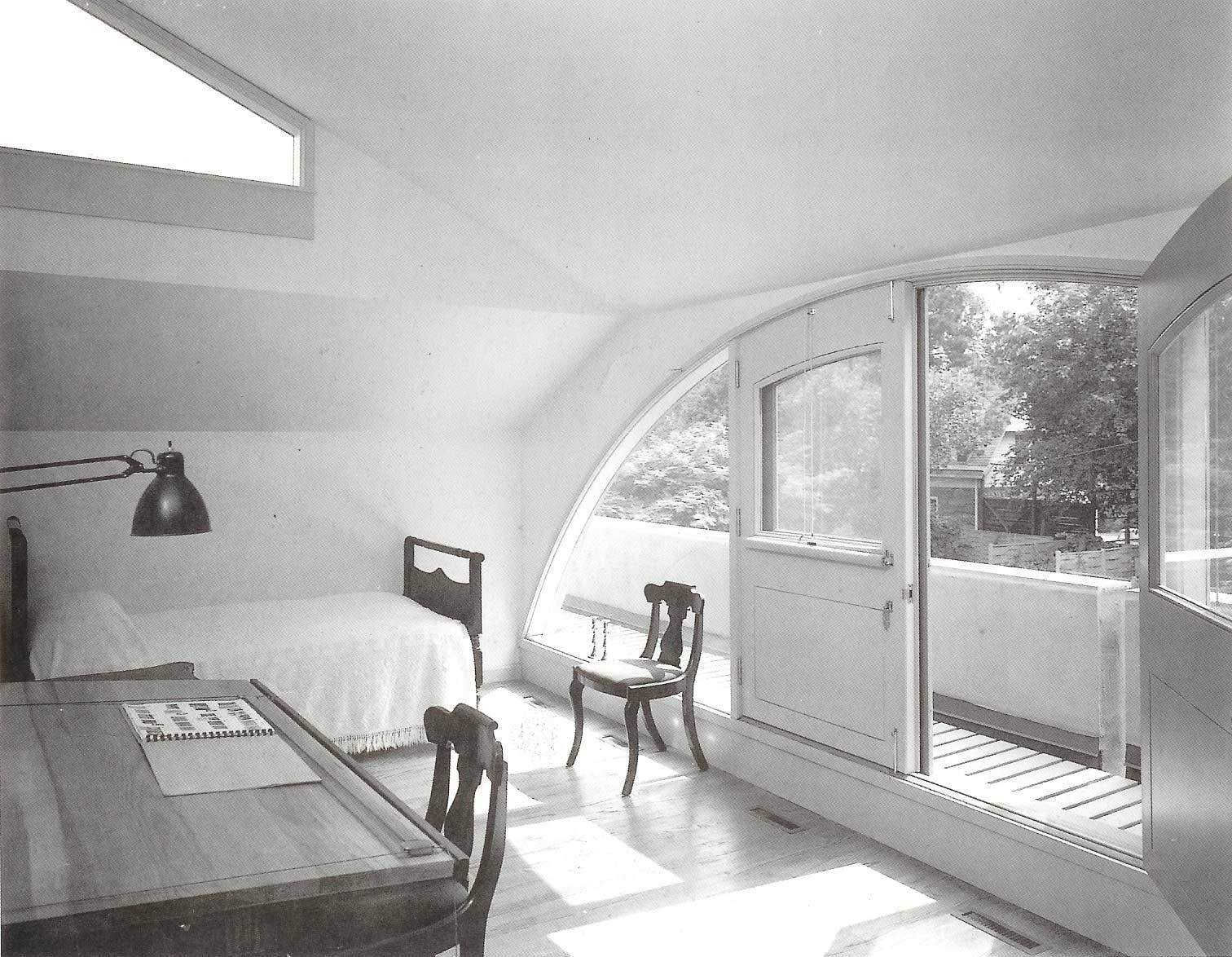 Wilson Le Arch1201 Vanna Venturi House 1962 Mother S