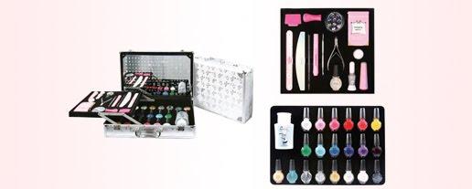 Stephy Stamping Nail Art Konad Nail Art Kits
