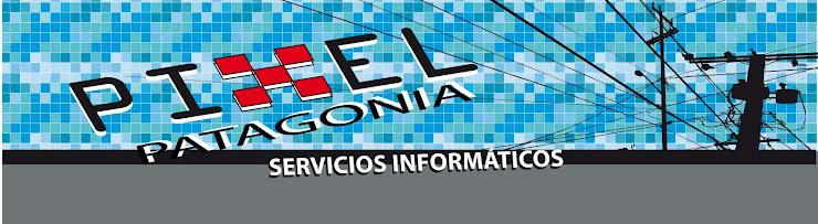 Pixel Patagonia