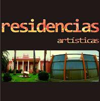 Residencias para artistas 2009