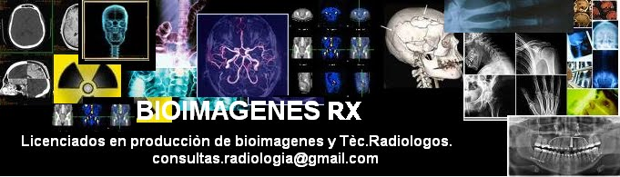 Bioimagenes rx