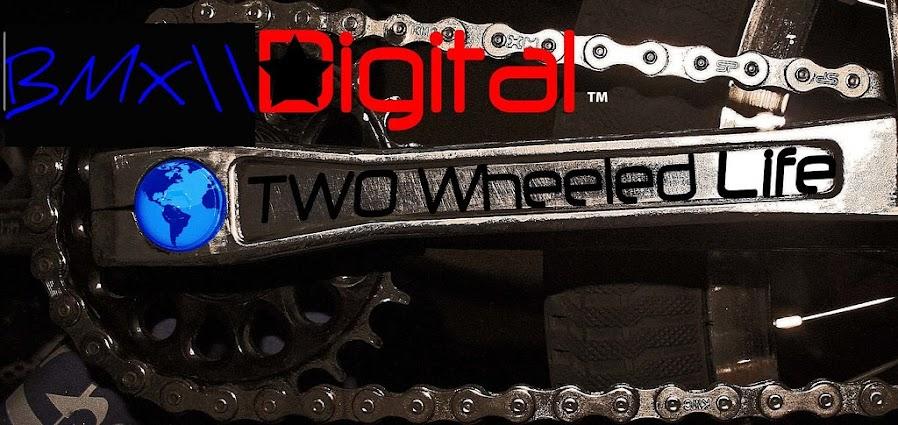 BMX \\ Digital