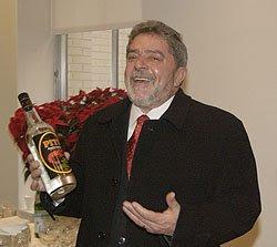 Lula-O manguaceiro Mor