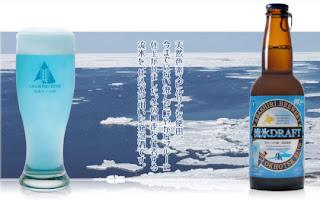 Cerveja de Iceberg