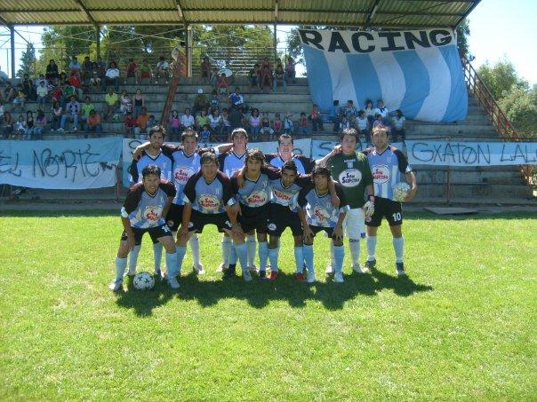 Primera 2008