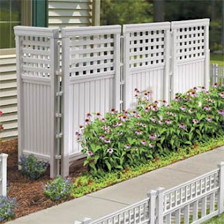 Outdoor privacy screen catalog with pictures Screens for outdoor areas