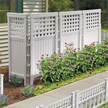 Outdoor privacy screen catalog with pictures outdoor for What s a privacy screen