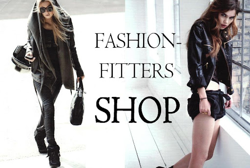 SHOP Fashion-Fitters