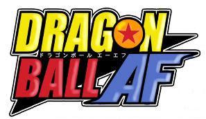 Dragon Ball AF (audio Latino)