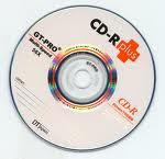 Gambar keepingan CD