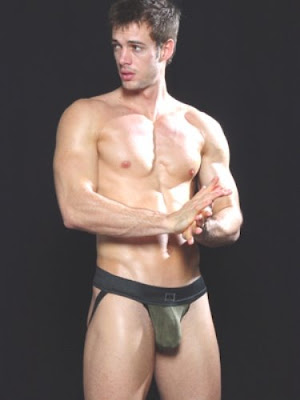 DWTS William Levy In See-Through Underwear (PHOTOS)