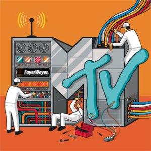 en vivo de los premios mtv: