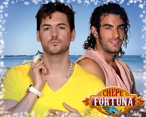 Chepe fortuna Chepe+fortuna+capitulo+38