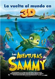 peliculas v1 (Aquí no están los links de las películas) - Página 4 Las+aventuras+de+sammy