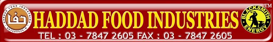 Haddad Food Industries