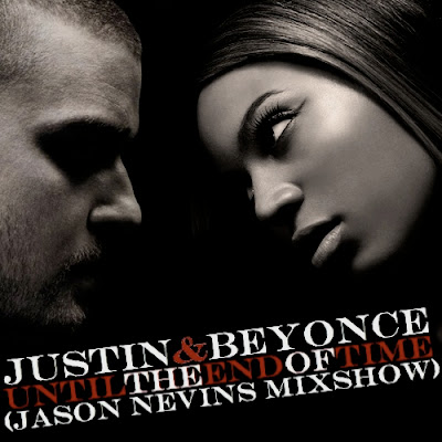 till the end of time justin timberlake and beyonce video