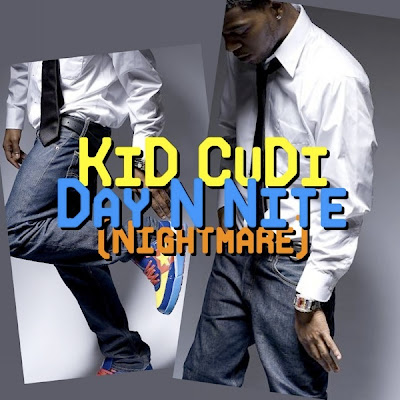 Kid Cudi Day And Night Meaning