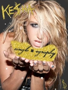KE$HA's POSTS