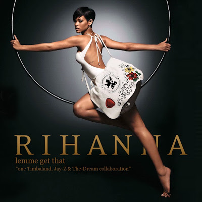 rihanna cd album covers. Just Cd Cover: Rihanna: Lemme