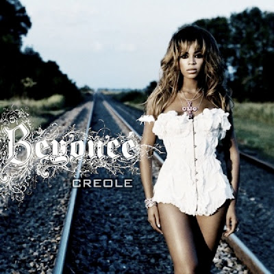 Just Cd Cover: Beyoncé: Creole (??? Single Cover) from her ...
