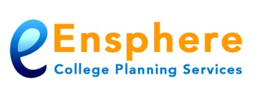 Welcome to Ensphere College Planning Services