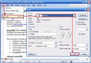 dopdf Optimized Software software gratis terbaik untuk komputer anda 2