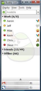 chat Optimized Software software gratis terbaik untuk komputer anda 2