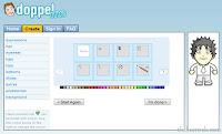 DoppelMeAvatar Optimized 9 Website keren untuk membuat avatar