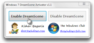 enable Menggunakan Video Sebagai Wallpaper