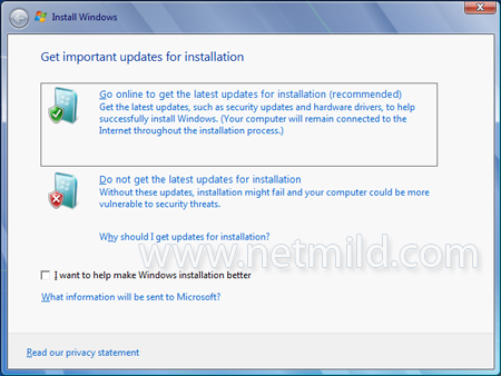 Setup Cara Reinstall Windows 7 Tanpa Format Hard Drive