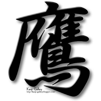 (image)hawk - Pronunciation:taka