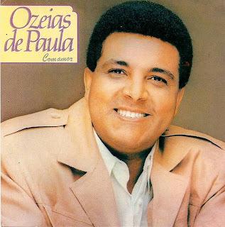 Oz�ias de Paula - Com Amor 1987