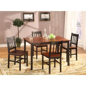 Oak Dining Tables, Sets, Chairs - Wood Dinner Table and Seats