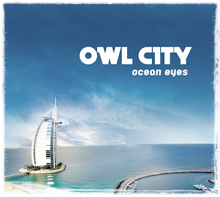 Ocean EyesAlbum-Owl City
