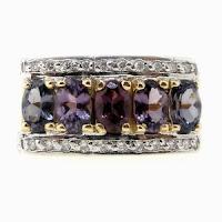Michael Valitutti Diamond Ring