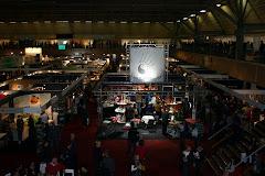 Americahal Apeldoorn... 08-11-09