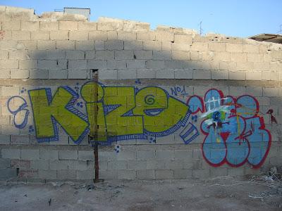 Street Art Blog - Graffiti