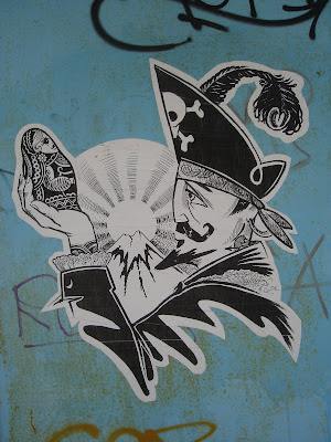 Street Art - Poster