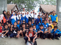 SMP Muhammadiyah 9 Petarukan