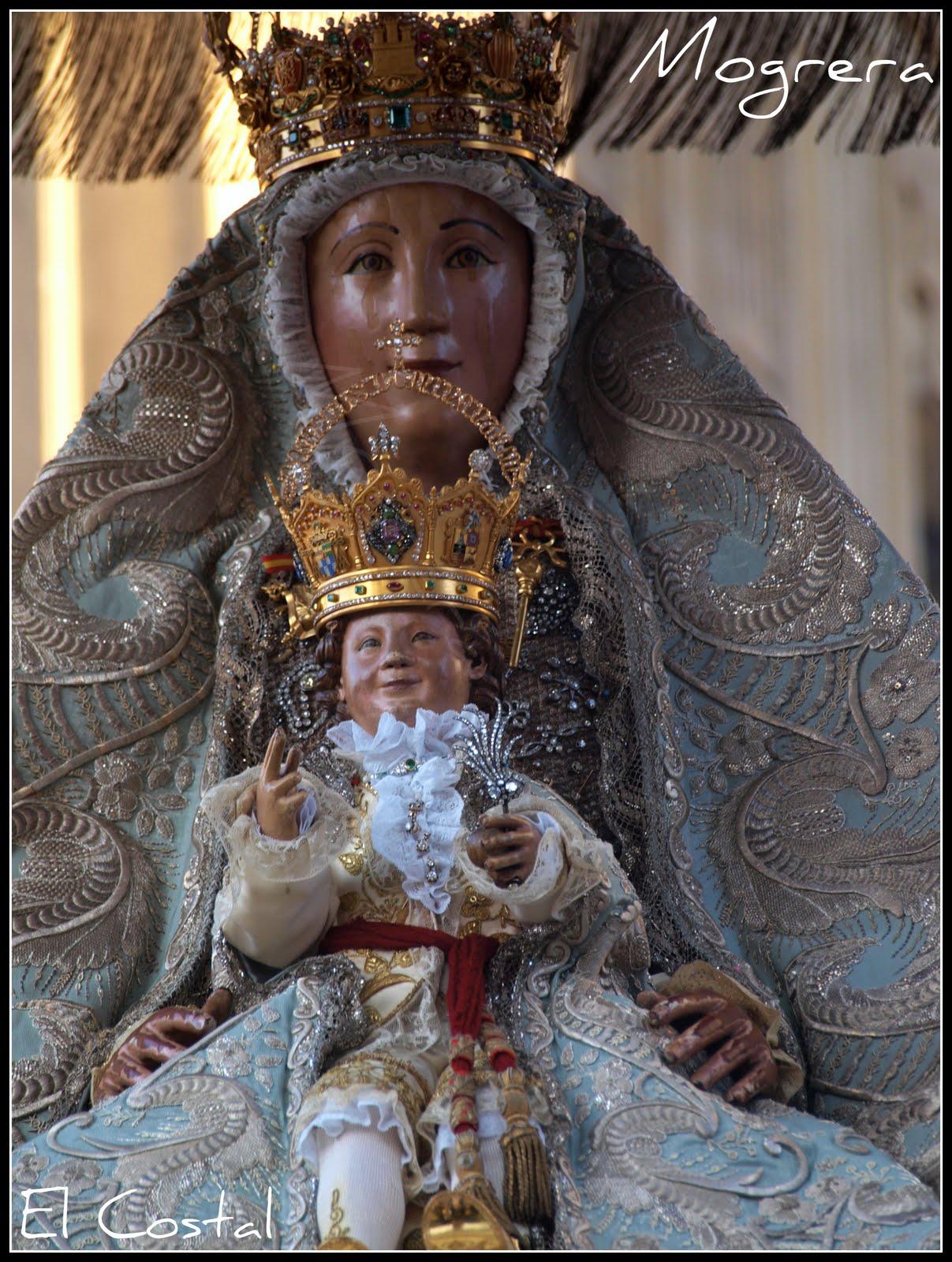 La estampa hc cofrad as procesi n de nuestra se ora de for Mudanzas virgen de los reyes