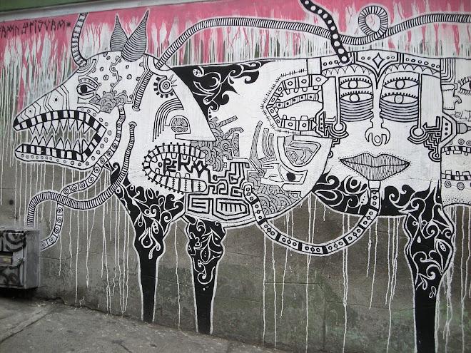 Anónimo, Estación Barón, Valparaíso
