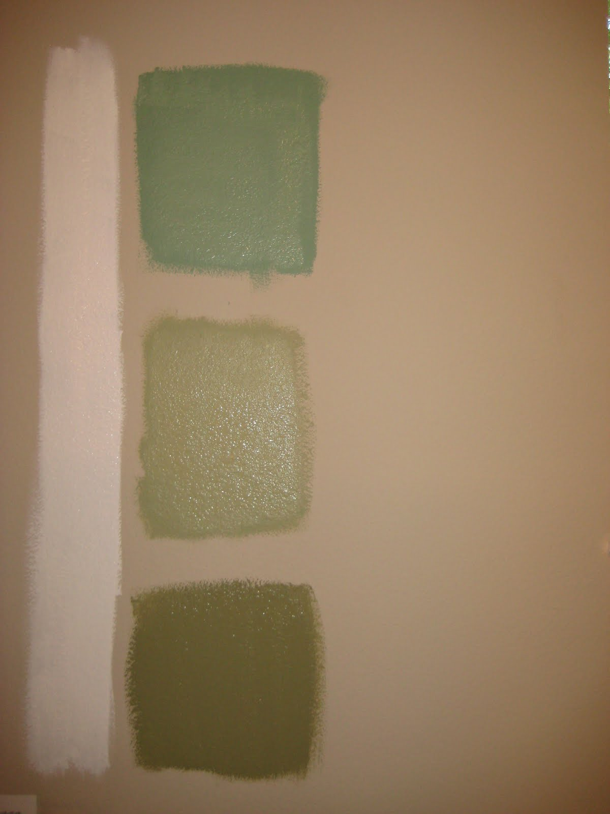 Samples Of Rooms Painted Neutral Colours