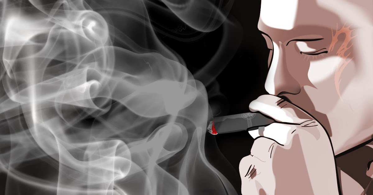 thesis papers about smoking